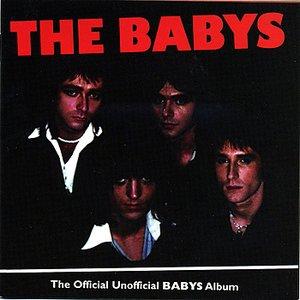 Bild für 'The Official Unofficial Babys Album'