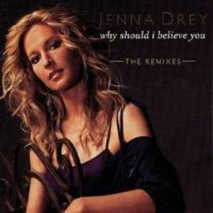 Image for 'Why Should I Believe You (Harris Radio Remix)'