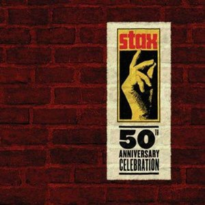 Image for 'Stax 50th Anniversary Celebration'