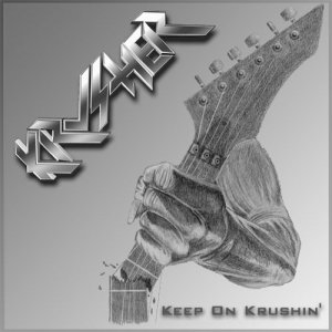 Image for 'Keep On Krushin''