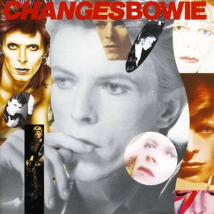 Image for 'ChangesBowie'