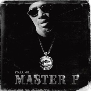Image pour 'Starring Master P'