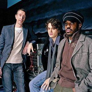 Imagem de 'John Mayer Trio'