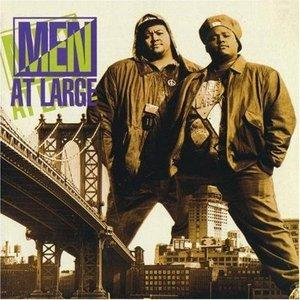 Image for 'Men At Large'