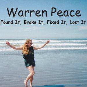 Image for 'Found It, Broke It, Fixed It, Lost It'