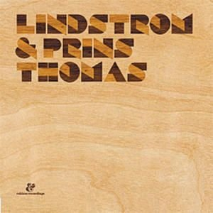 Image for 'Lindstrom & Prins Thomas'