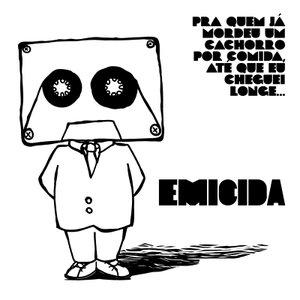 Bild för 'Pra Quem Já Mordeu um Cachorro por Comida, Até que Eu Cheguei Longe...'