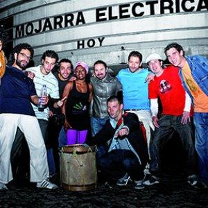 Imagen de 'Mojarra Electrica'