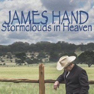 Image for 'Stormclouds In Heaven'