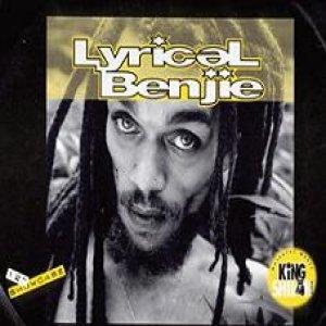 Image for 'Ten Plagues - Lyrical Benjie'