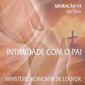 Image for 'Intimidade com o Pai'