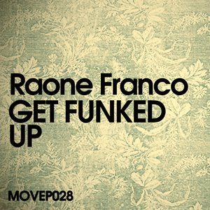 Image for 'Get Funked EP'