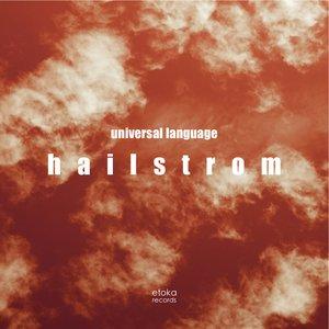 Image for 'Hailstrom'