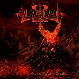 Bild für 'Aztec War Metal'