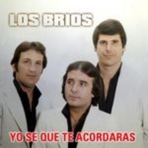 Bild för 'Los Brios'
