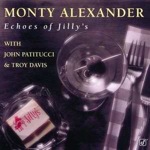 Image for 'Echoes Of Jilly's'