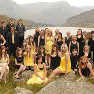 Image for 'Ysgol Glanaethwy'