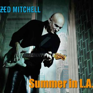 Image for 'Zed Mitchell'