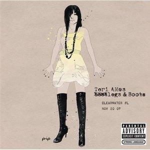 Imagem de 'God (Live In Clearwater 11/20/07)'
