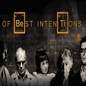 Image for 'Of Best Intentions'