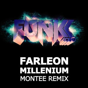 Image for 'Millenium (Montee Remix)'