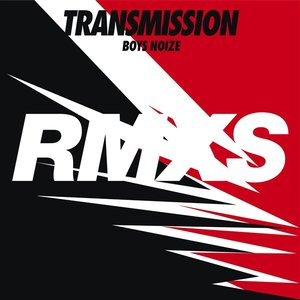 Image for 'Transmission (club version)'