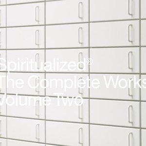 Imagen de 'The Complete Works Volume Two'