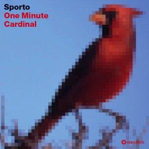 Imagen de 'One Minute Cardinal'