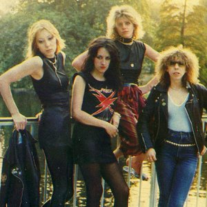 Image pour 'Girlschool'