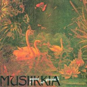 Image for 'Musiikkia'
