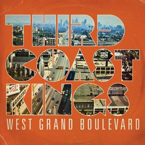 Image for 'West Grand Boulevard'