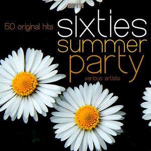 Image for 'Sixties Summer Party - 50 Original Hits'