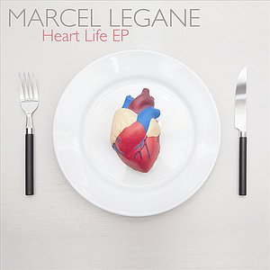 Image for 'Heart Life - EP'