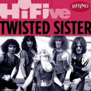 Image for 'Rhino Hi-Five: Twisted Sister'