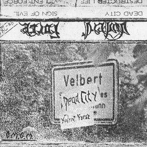 Image pour 'Velbert Dead City'