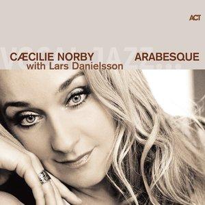 Image for 'Arabesque'