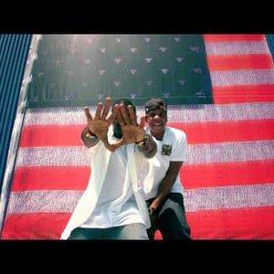 Bild för 'Kanye West/Jay-Z'