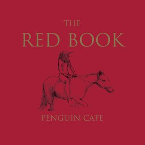 Image for 'The Red Book'
