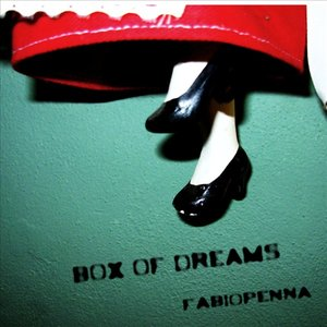 Image for 'Box Of Dreams'