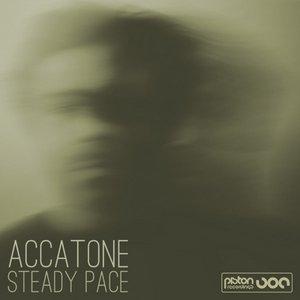 Imagem de 'Steady Pace'