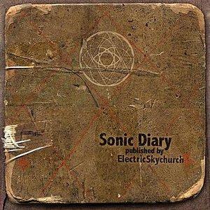 Image for 'James Lumb's Sonic Diary Singles'