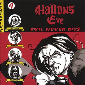 Image for 'Evil Never Dies'