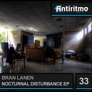 Bild für 'Nocturnal Disturbance EP (ANTIRITMO 033)'