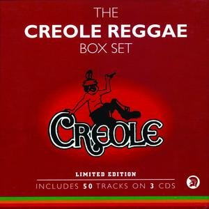 Image for 'The Creole Reggae Box Set'