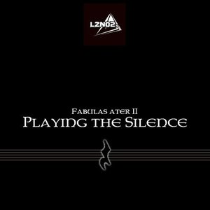 Image for 'Playing the Silence'