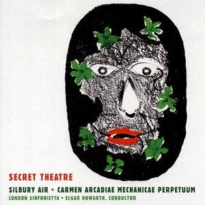 Imagen de 'Harrison Birtwistle: Secret Theatre'