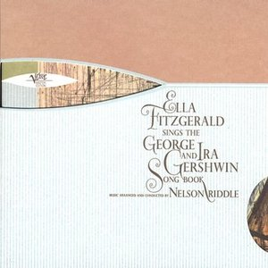 Image for 'Ella Fitzgerald Sings the George and Ira Gershwin'