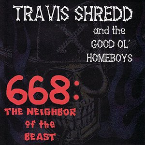 Image for '668: The Neighbor of the Beast'