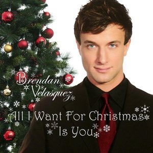 Image for 'All I Want for Christmas Is You'