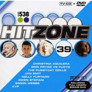 Image for 'Hitzone: Best of 2007'
